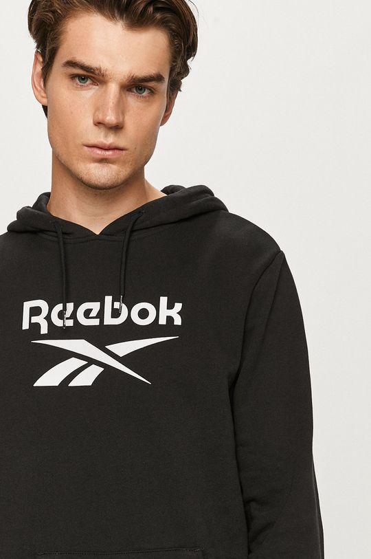 negru Reebok Classic - Bluza