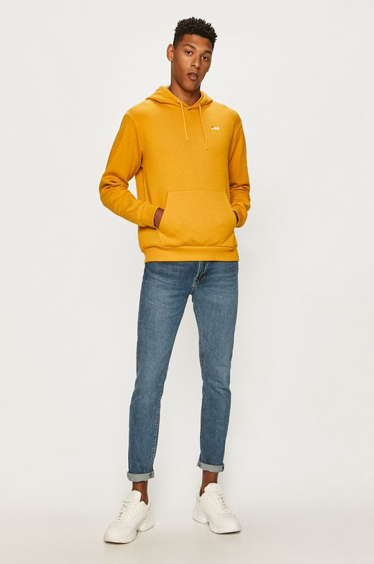 Fila - Bluza galben