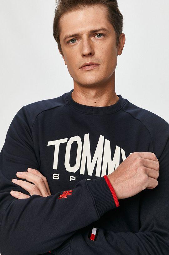 bleumarin Tommy Sport - Bluza De bărbați