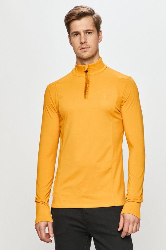 pomarańczowy Protest - Bluza Męski