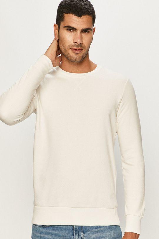 biały Brave Soul - Bluza