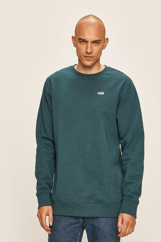 turcoaz inchis Vans - Bluza De bărbați