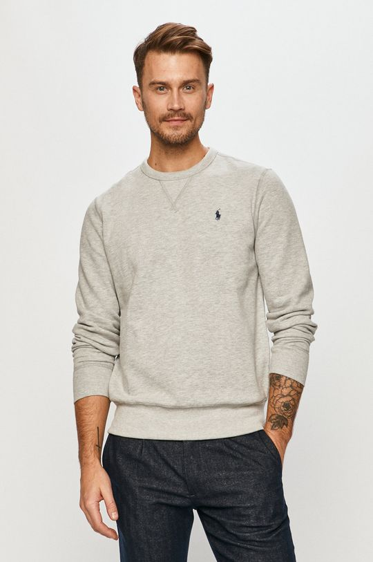 gri Polo Ralph Lauren - Bluza De bărbați