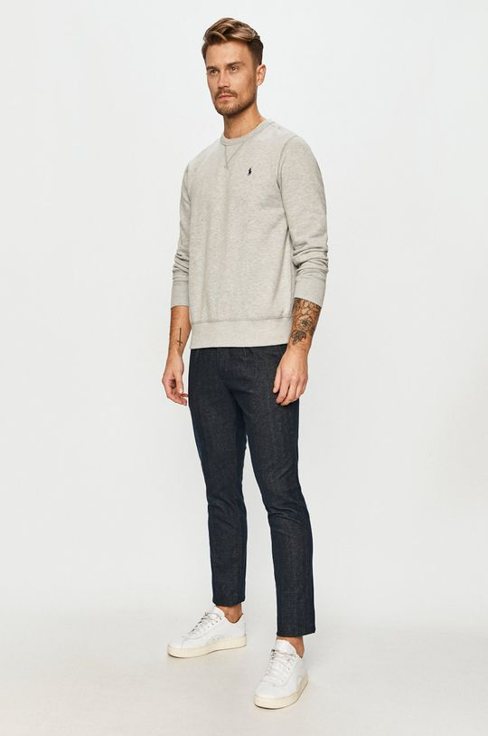 Polo Ralph Lauren - Bluza gri