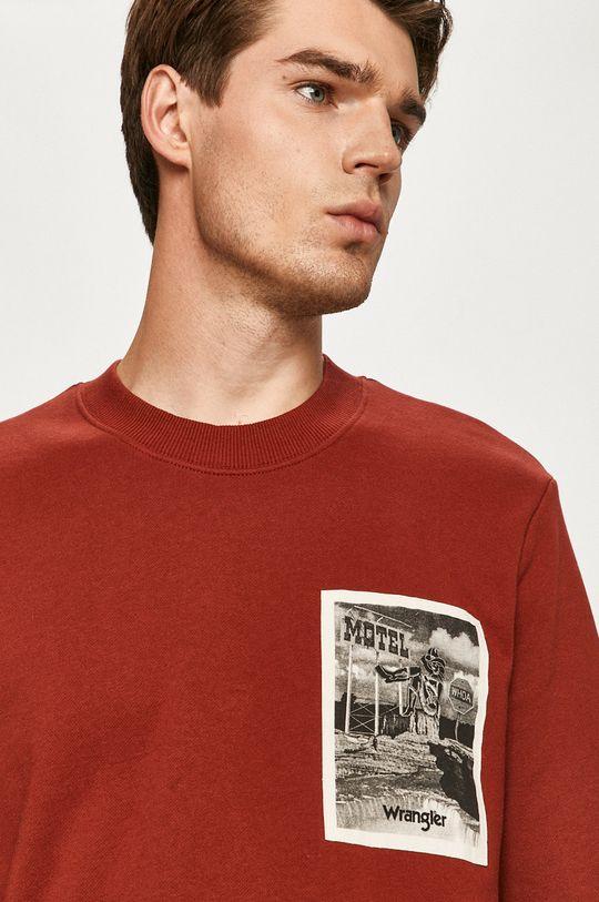 castan Wrangler - Bluza De bărbați