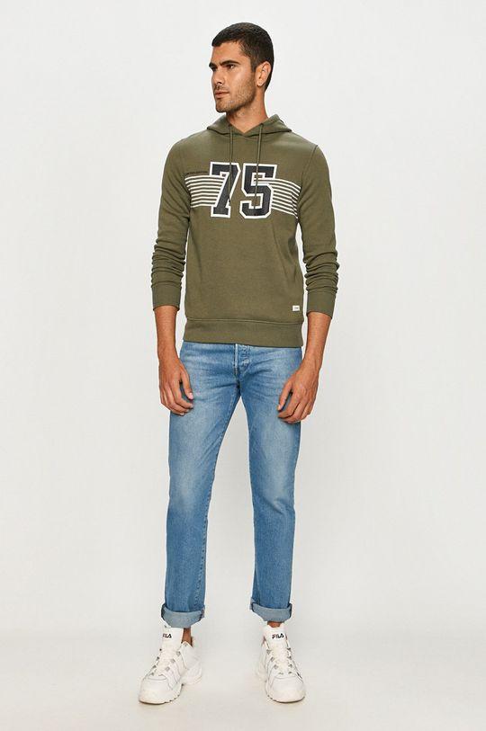 Produkt by Jack & Jones - Bluza zielony