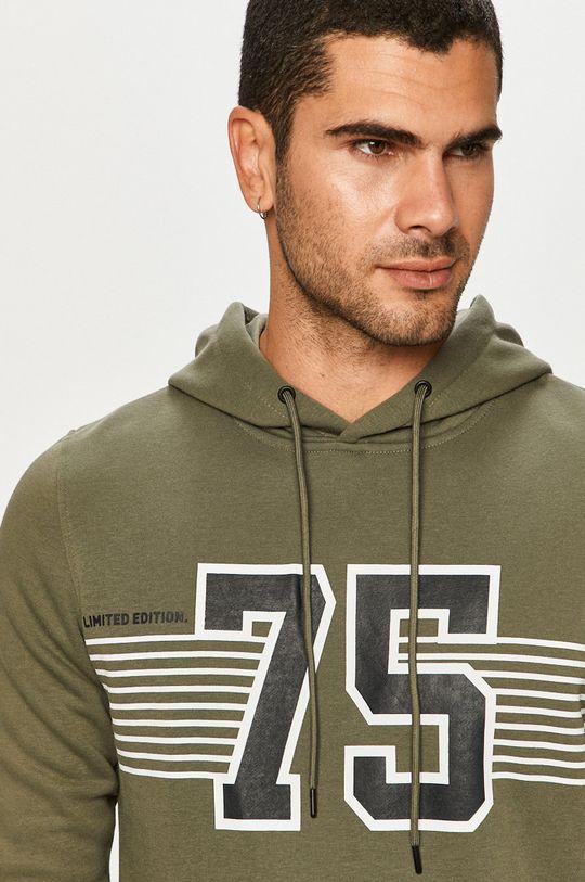 zielony Produkt by Jack & Jones - Bluza