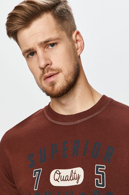 Produkt by Jack & Jones - Bluza bawełniana Męski