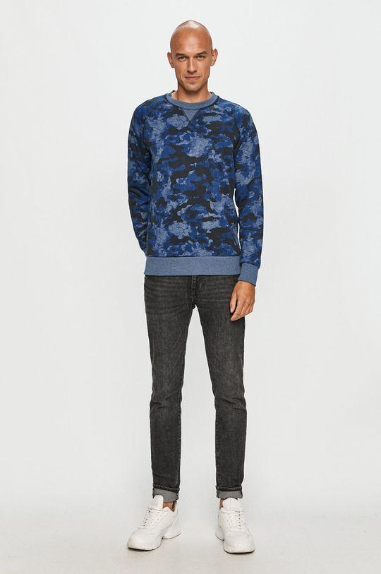 Produkt by Jack & Jones - Bluza albastru