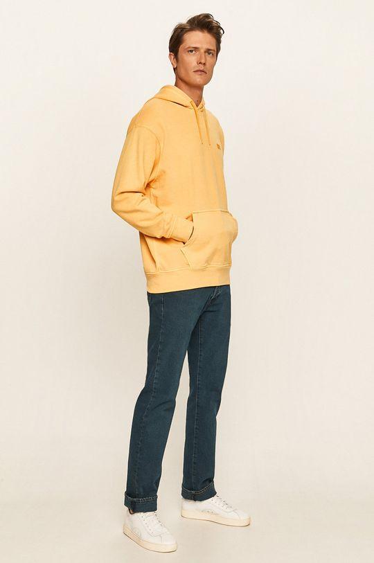 Levi's - Mikina žlutá