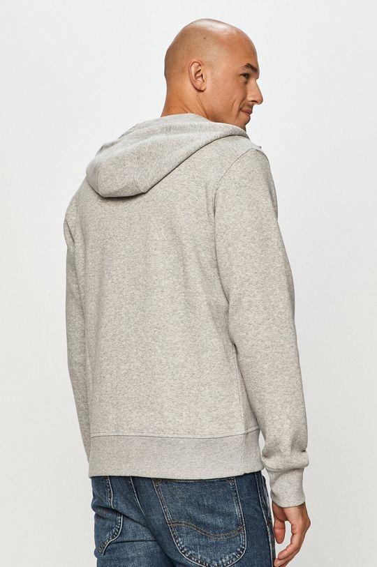 New Balance - Mikina  Hlavní materiál: 65% Bavlna, 35% Polyester Podšívka kapuce: 100% Bavlna Stahovák: 96% Bavlna, 4% Elastan