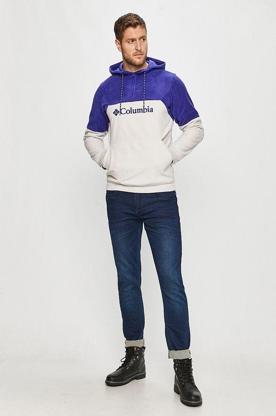 Columbia - Mikina purpurová