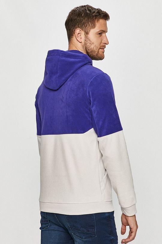 Columbia - Mikina  Hlavní materiál: 100% Polyester Stahovák: 57% Bavlna, 5% Elastan, 38% Polyester