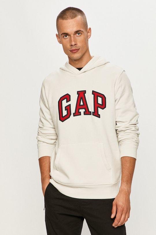 alb GAP - Bluza De bărbați