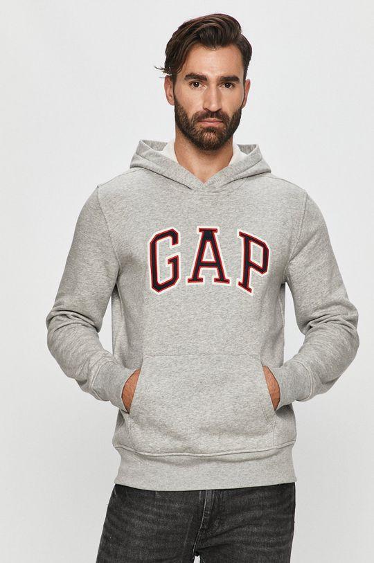 gri GAP - Bluza De bărbați