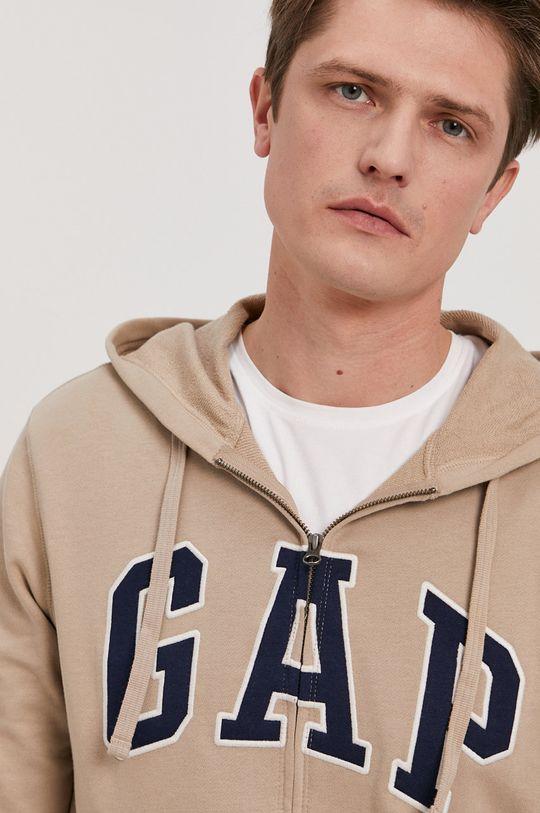 kawowy GAP - Bluza