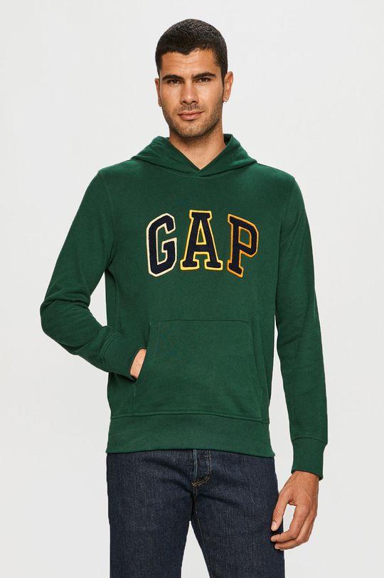 verde GAP - Bluza De bărbați