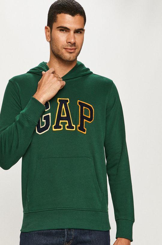 verde GAP - Bluza