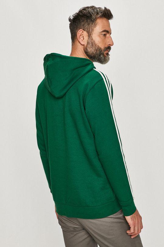 adidas Originals - Hanorac de bumbac  100% Bumbac