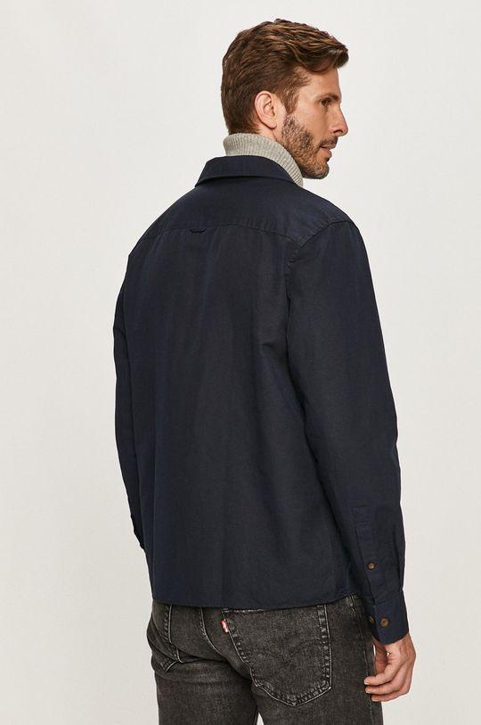 Calvin Klein - Koszula 52 % Bawełna, 48 % Len