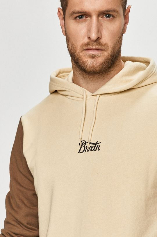 pszeniczny Brixton - Bluza