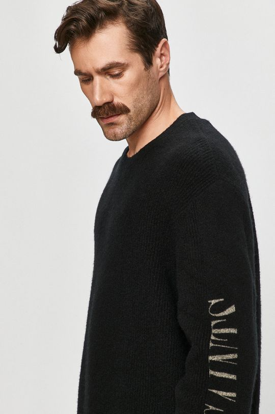 AllSaints - Pulover De bărbați