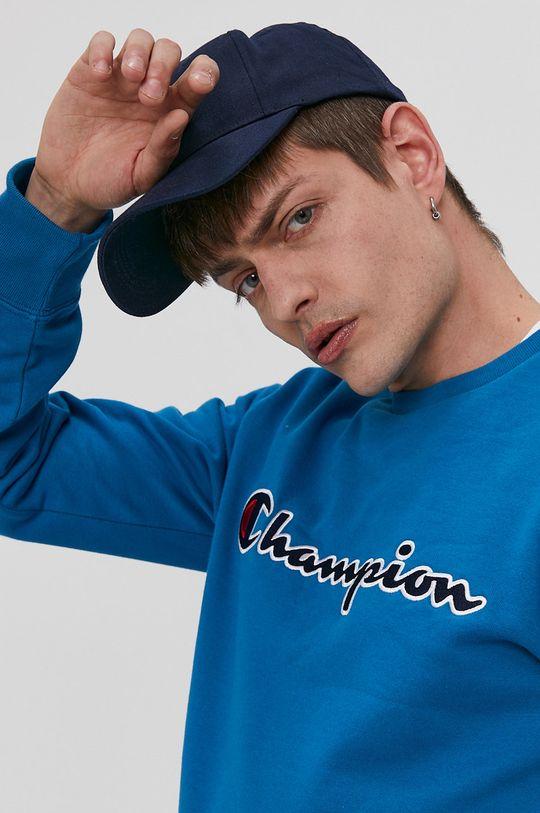 modrá Champion - Mikina