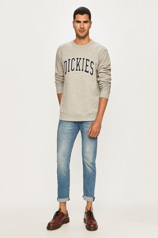 Dickies - Bluza szary