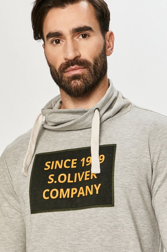 szary s. Oliver - Bluza
