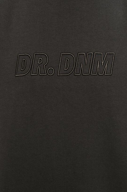Dr. Denim - Bluza bawełniana Męski