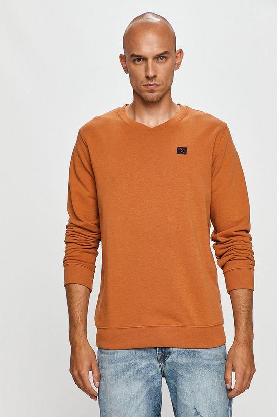 cupru Clean Cut Copenhagen - Bluza De bărbați