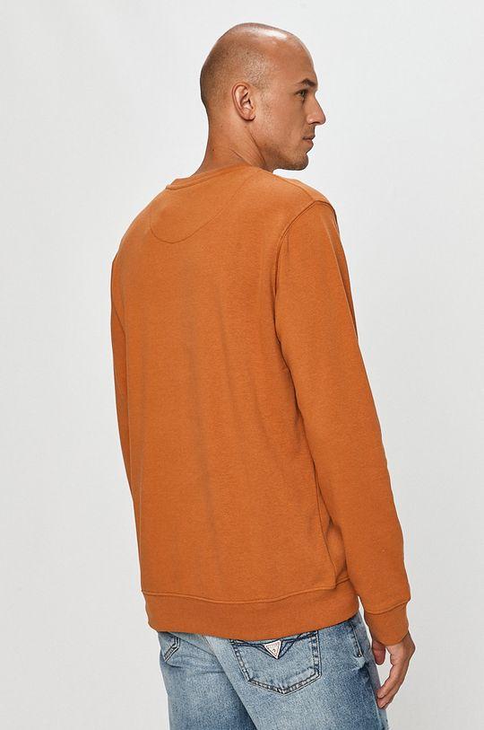 Clean Cut Copenhagen - Mikina  100% Organická bavlna