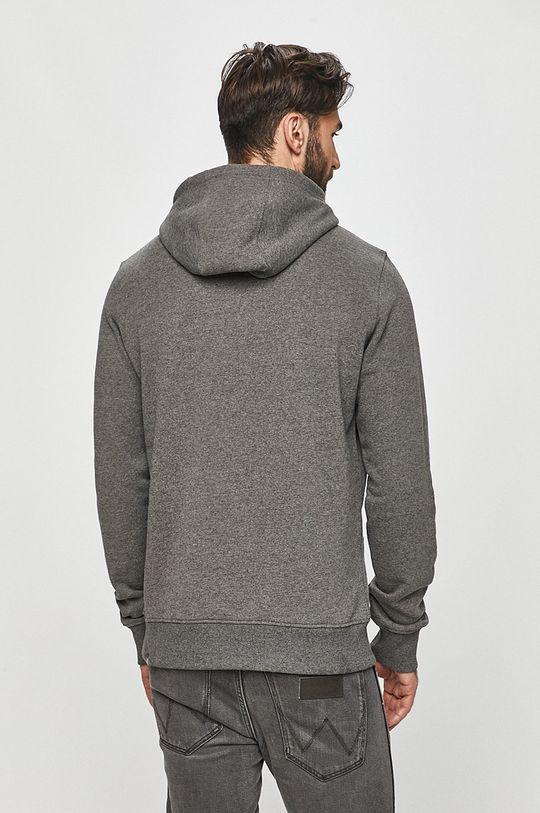 The North Face - Mikina  70% Bavlna, 30% Polyester