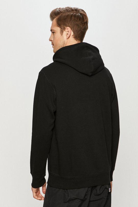 Russell Athletic - Bluza bawełniana 100 % Bawełna