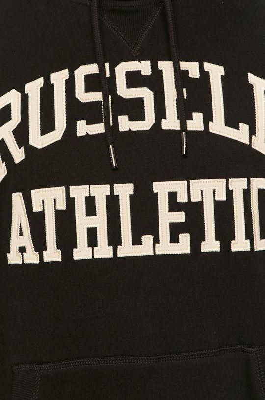 Russell Athletic - Bluza bawełniana Męski