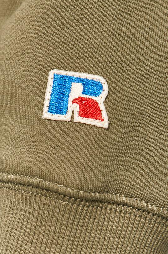 Russell Athletic - Bluza Męski