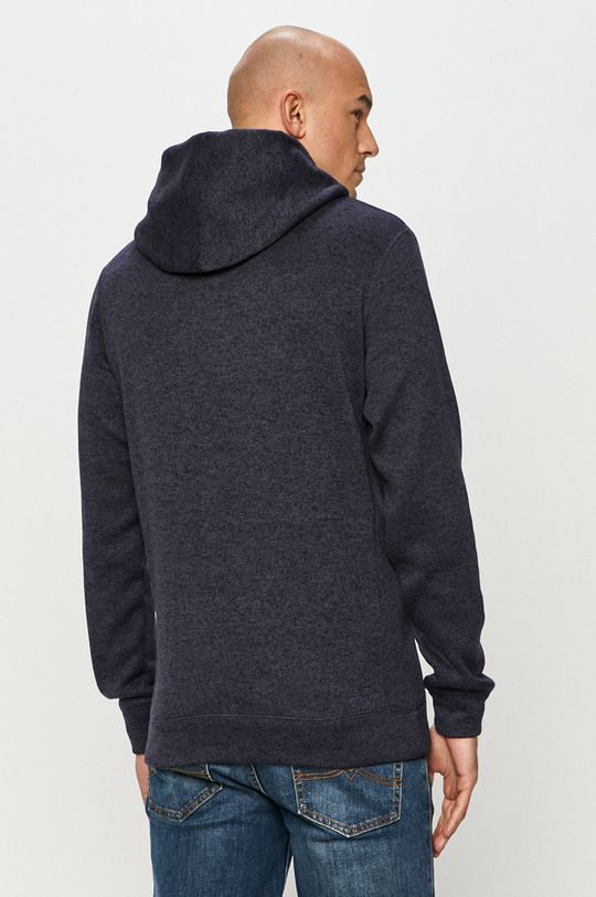 Quiksilver - Mikina  100% Polyester