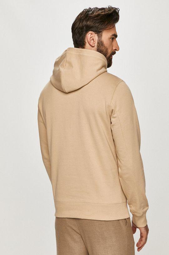 Calvin Klein Jeans - Bluza bawełniana Materiał zasadniczy: 100 % Bawełna, Ściągacz: 98 % Bawełna, 2 % Elastan