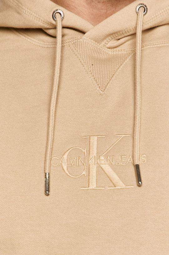 Calvin Klein Jeans - Памучен суичър Чоловічий
