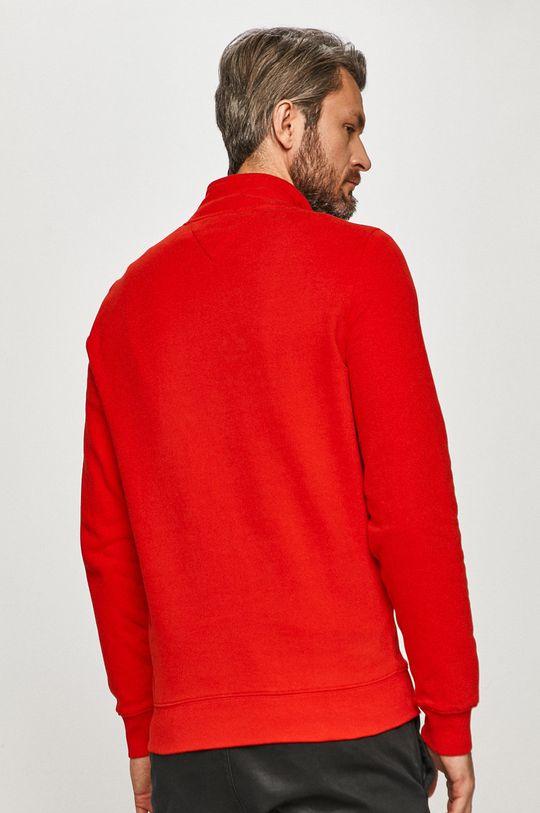Tommy Jeans - Bavlněná mikina  100% Bavlna