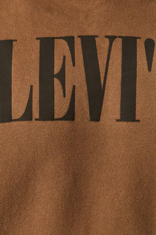 Levi's - Bavlnená mikina Pánsky