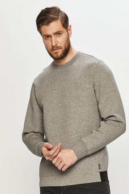 gri Calvin Klein - Bluza De bărbați