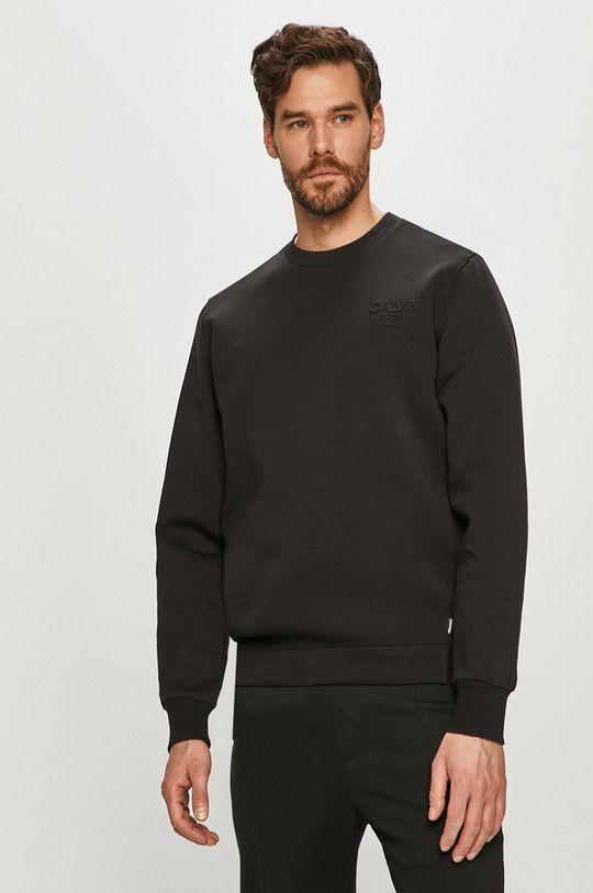 negru Calvin Klein - Bluza De bărbați