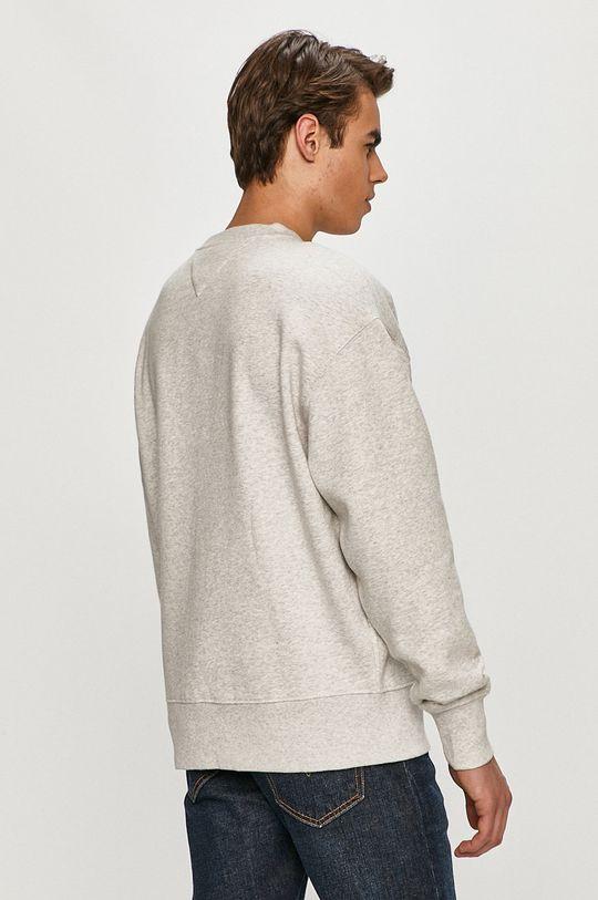 Tommy Jeans - Mikina  56% Organická bavlna, 44% Polyester