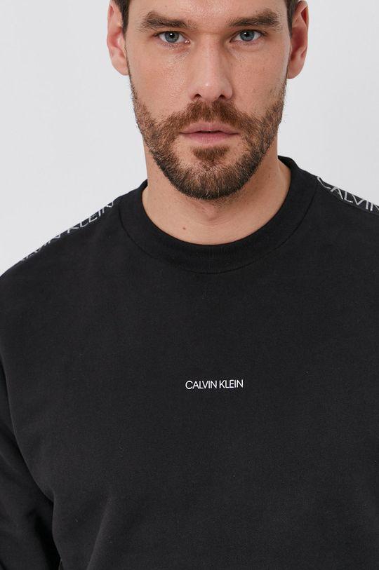černá Calvin Klein - Mikina