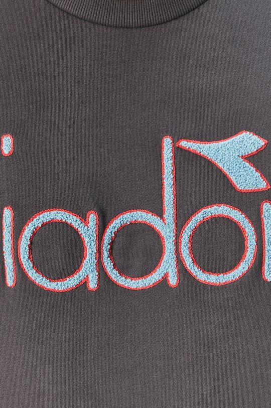 Diadora - Bavlněná mikina Unisex