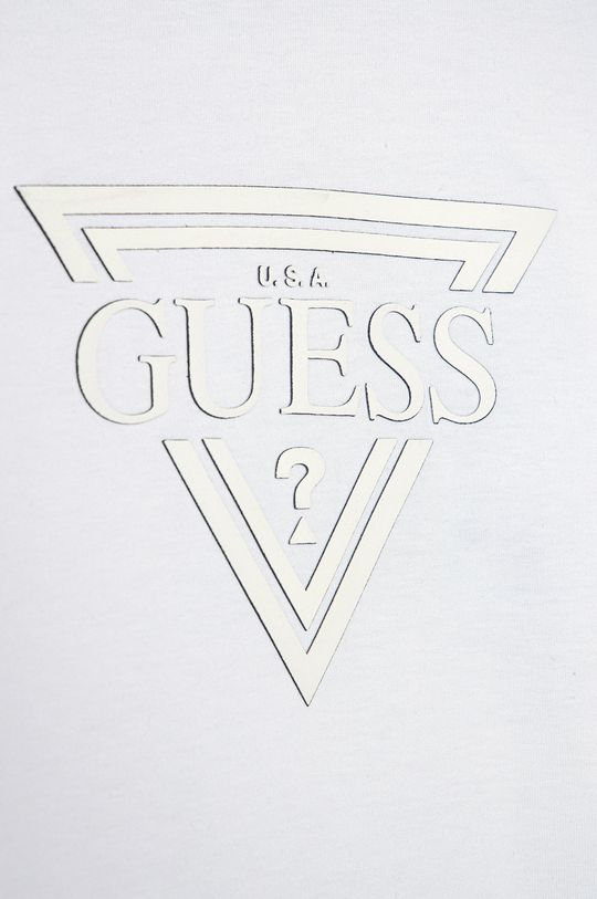 Guess - Dětské tričko s dlouhým rukávem 116-176 cm  100% Bavlna