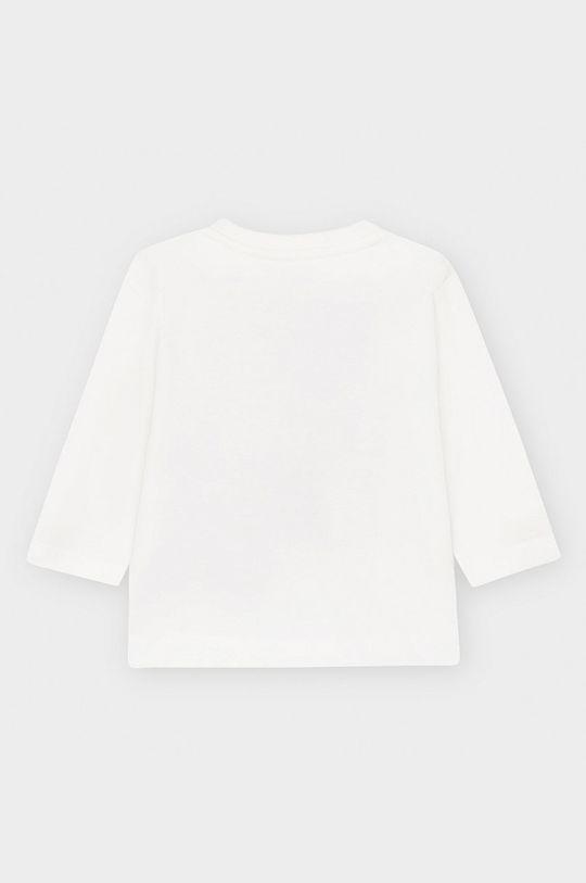 Mayoral - Longsleeve copii 68-98 cm alb