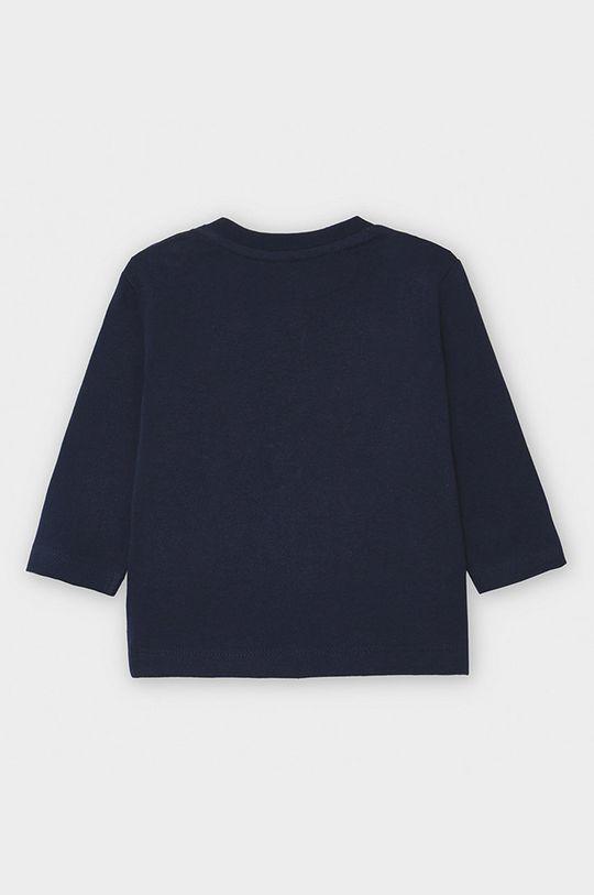 Mayoral - Longsleeve dziecięcy 68-98 cm niebieski