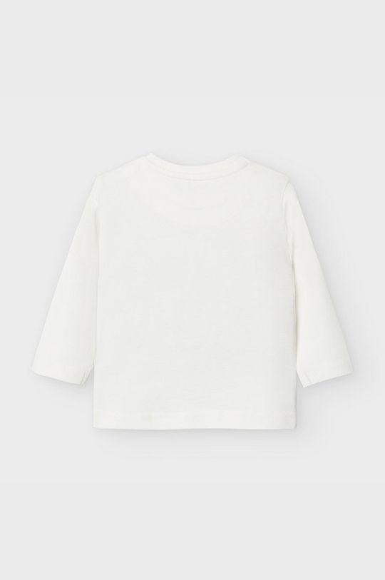 Mayoral - Gyerek hosszúujjú fehér